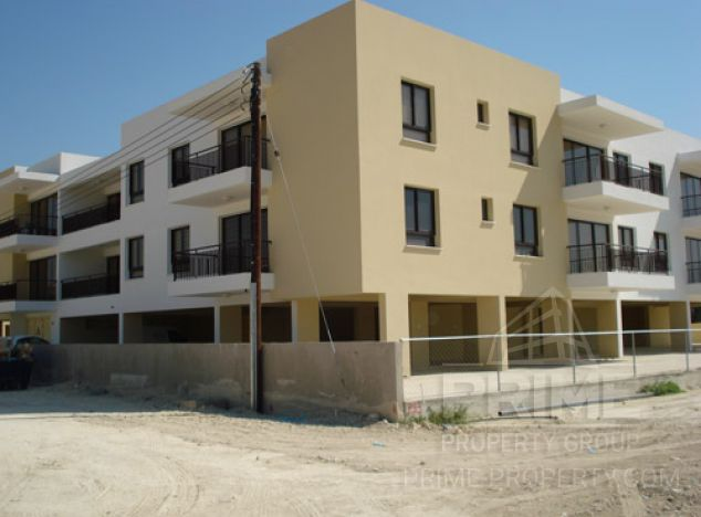 Cyprus property, Apartment for sale ID:1632