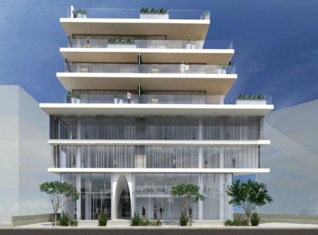 Buy Building 16334 in Paphos