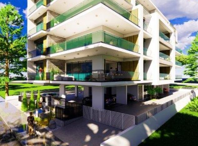 Building 16335 on sell in Paphos