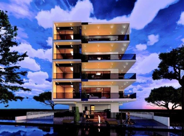 Buy Building 16335 in Paphos