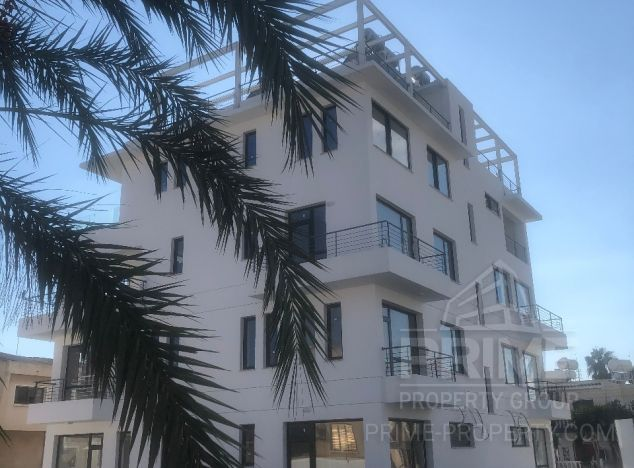 Buy Townhouse 16339 in Larnaca