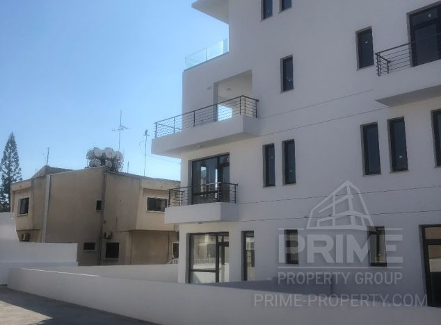 Townhouse 16339 in Larnaca