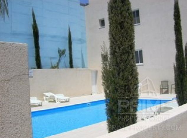 Cyprus property, Apartment for sale ID:1634