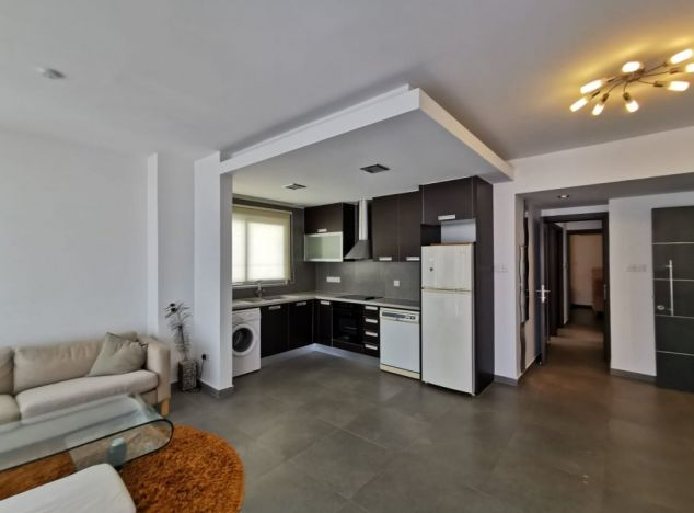 Penthouse 16341 on sell in Limassol
