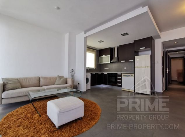 Buy Penthouse 16341 in Limassol