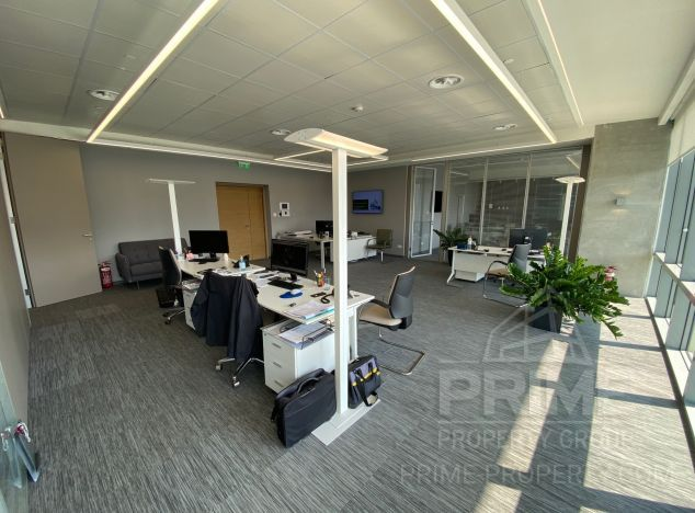 Office 16348 on sell in Limassol