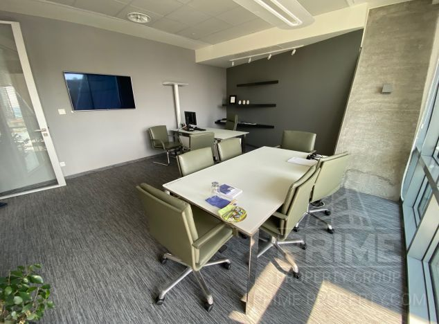 Sell Office 16348 in Limassol