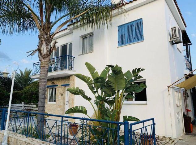 Buy Villa 16350 in Limassol