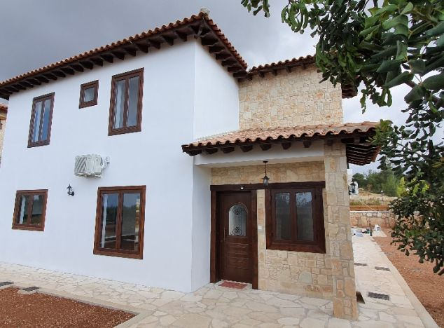 Sell Villa 16351 in Limassol