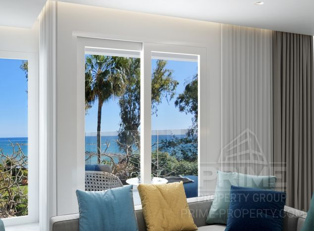 Sell Apartment 16360 in Limassol