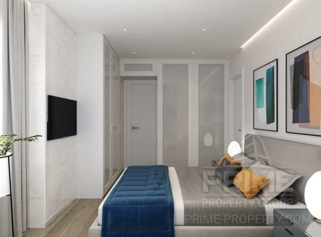 Apartment 16360 in Limassol