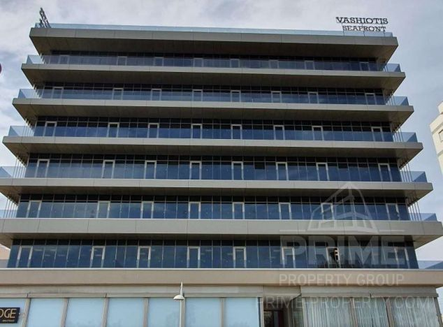 Sell Office 16362 in Limassol