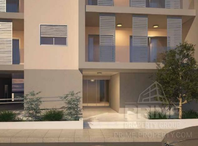 Sell Building 16364 in Limassol