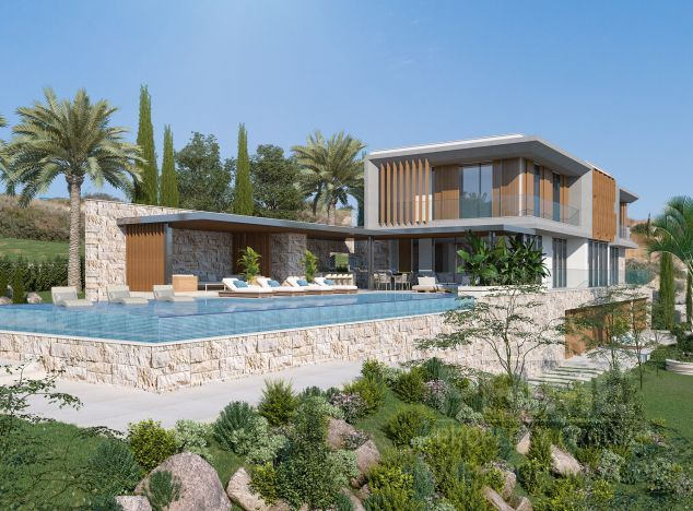 Buy Villa 16365 in Limassol
