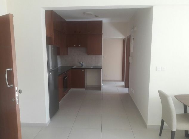 Sell Apartment 16366 in Limassol