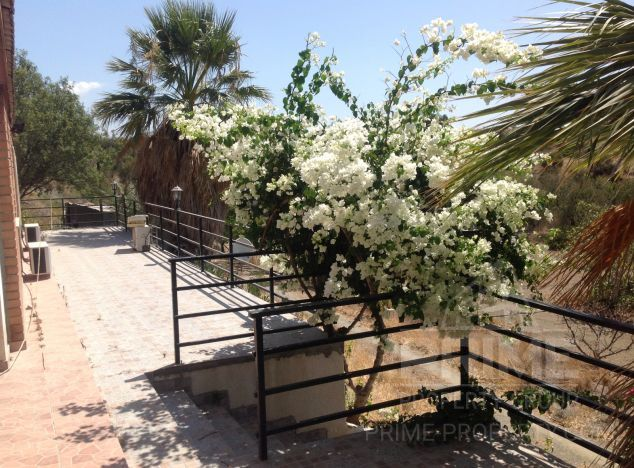 Cyprus property, Land for sale ID:1637