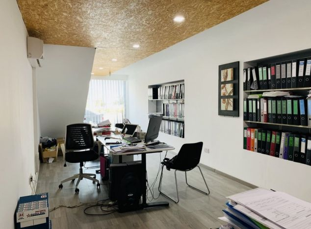 Office 16377 on sell in Limassol