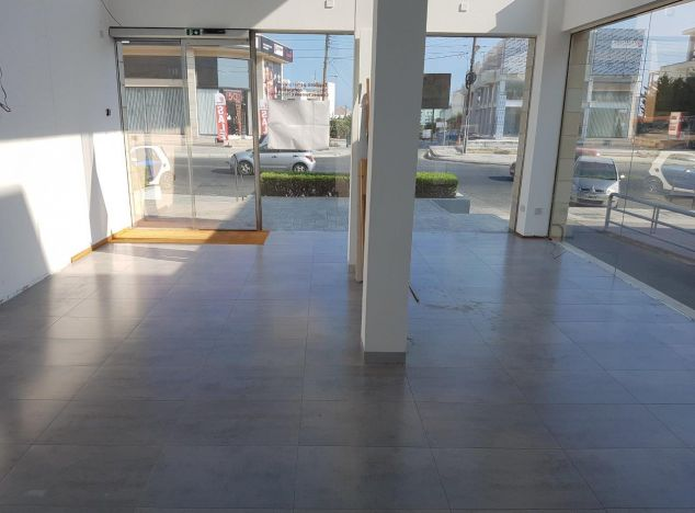 Sell Shop 16379 in Limassol