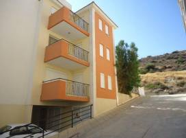 Cyprus property, Apartment for sale ID:1638