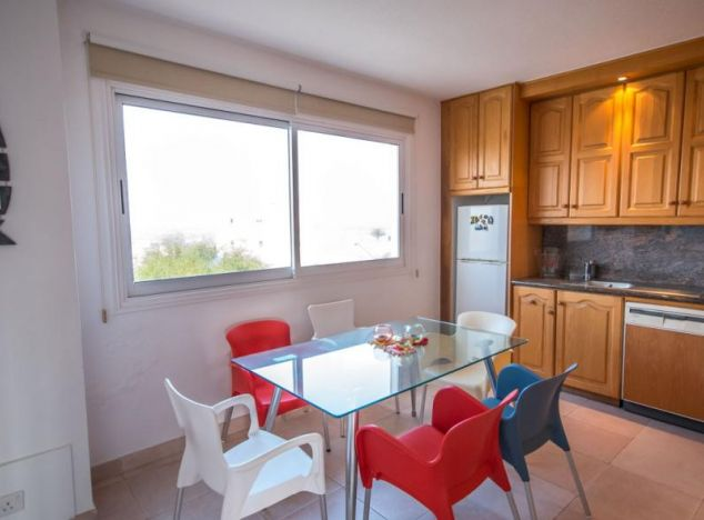 Apartment 16383 on sell in Protaras