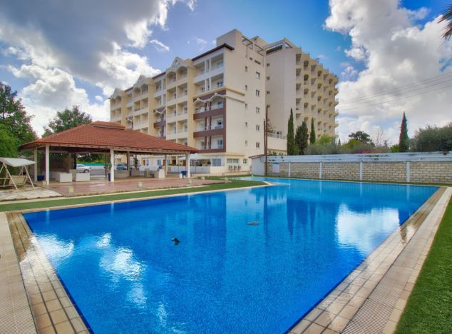 Buy Apartment 16384 in Limassol