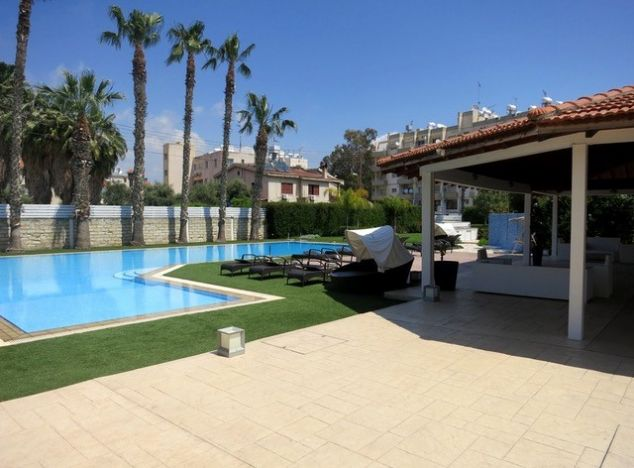 Sell Apartment 16384 in Limassol