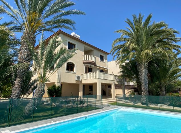 Villa 16392 on sell in Limassol