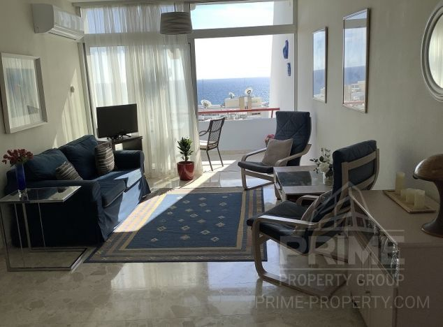 Buy Apartment 16396 in Limassol