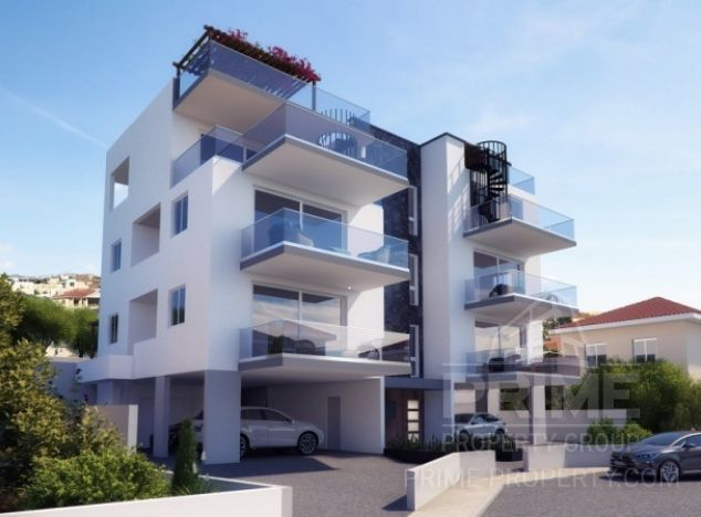Sell Penthouse 16399 in Limassol