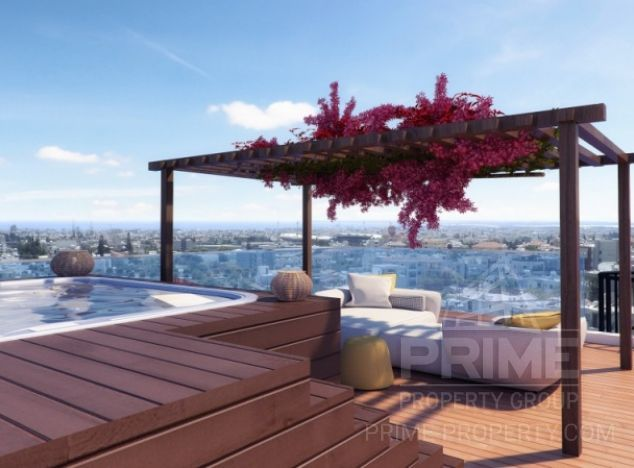 Buy Penthouse 16399 in Limassol
