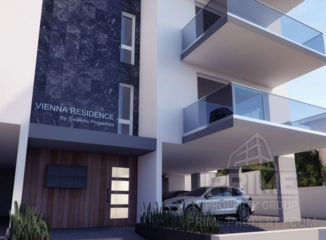 Penthouse 16399 on sell in Limassol