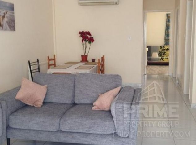 Townhouse 16403 on sell in Limassol