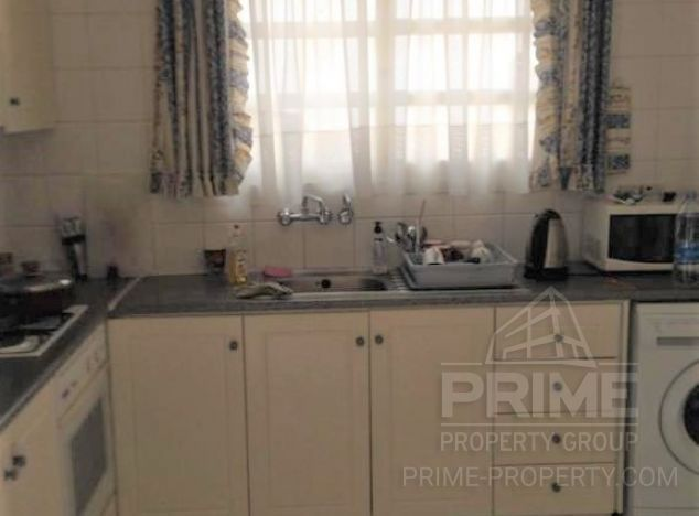 Sell Townhouse 16403 in Limassol