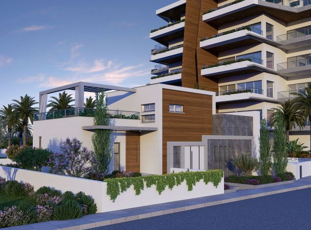 Buy Villa 16410 in Limassol