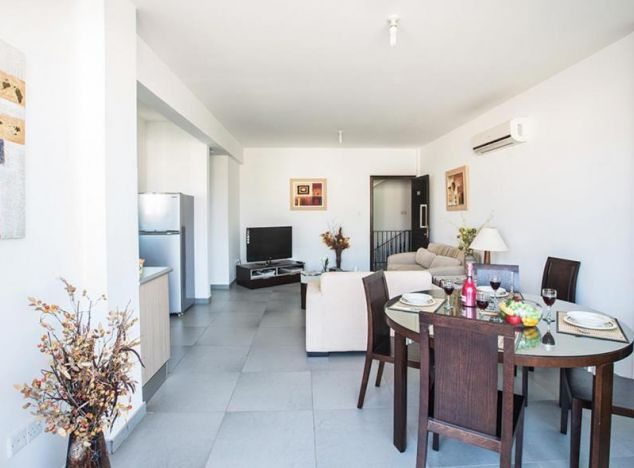 Sell Apartment 16418 in Protaras