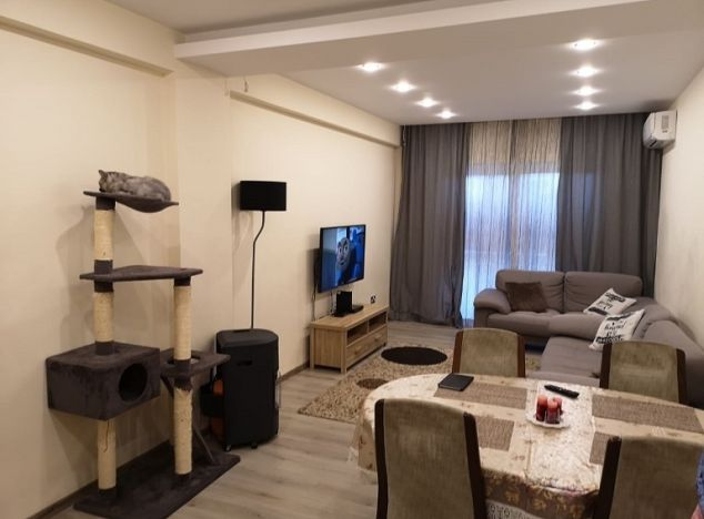 Buy Apartment 16427 in Limassol