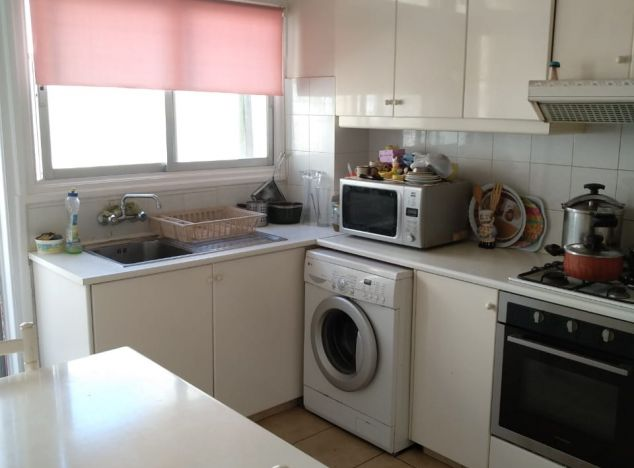 Apartment 16429 on sell in Larnaca