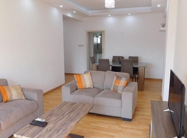 Apartment 16430 on sell in Limassol