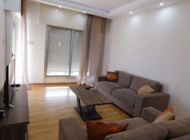 Sell Apartment 16430 in Limassol