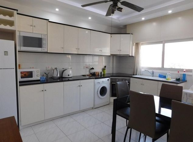 Buy Apartment 16430 in Limassol