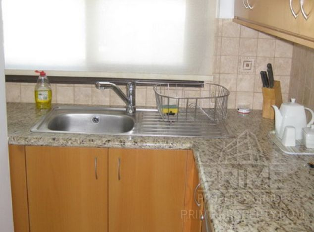 Cyprus property, Townhouse for rent ID:1644
