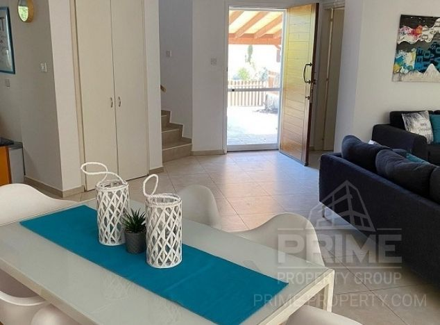 Townhouse 16443 on sell in Limassol
