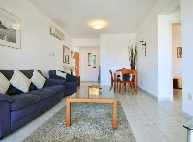Apartment 16444 on sell in Paphos