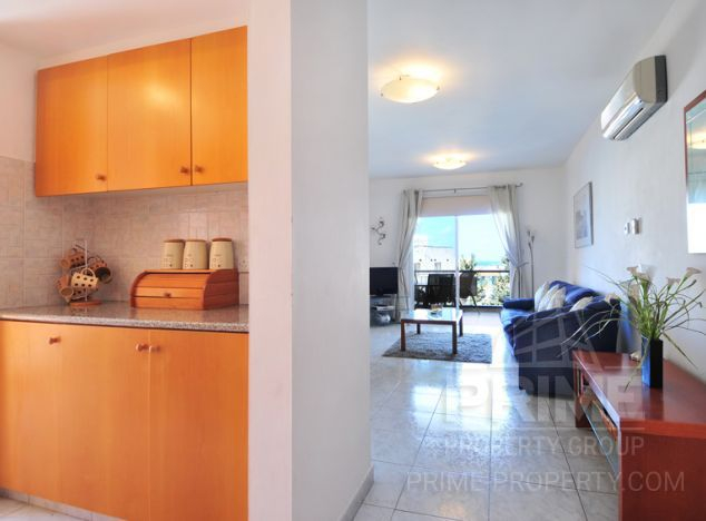 Buy Apartment 16444 in Paphos