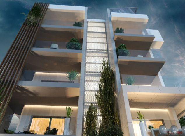 Buy Penthouse 16455 in Larnaca