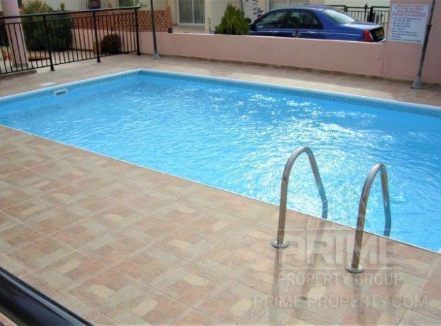 Apartment 16463 on sell in Paphos
