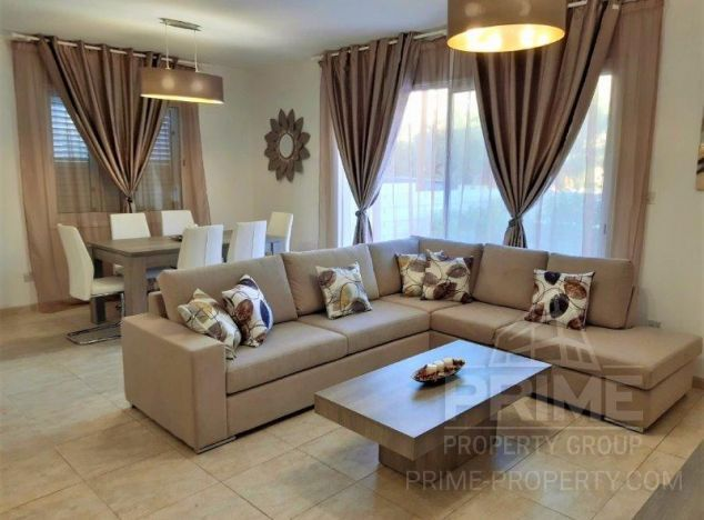 Sell Apartment 16463 in Paphos