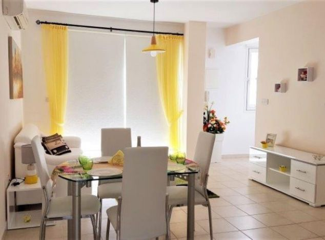 Buy Apartment 16465 in Paphos