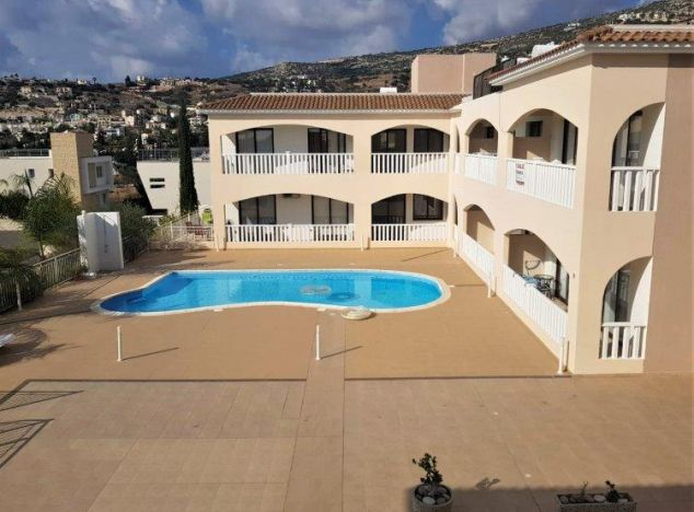 Apartment 16466 in Paphos