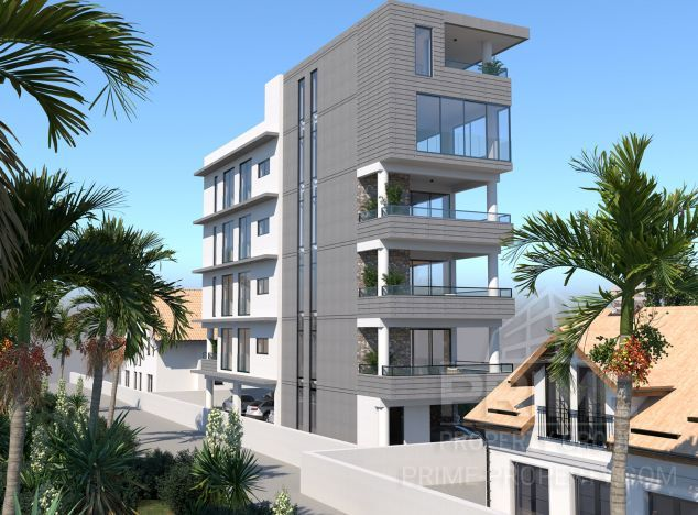 Sell Apartment 16468 in Limassol